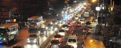 Pésimo transporte genera pérdida de USD 2 millones/día en Gran Asunción