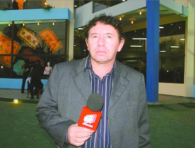 Mario Bracho quiere ser Presidente en el 2023