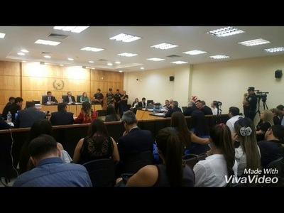 Caso Alex Villamayor: Aplican condena de 12 años por Homicidio.