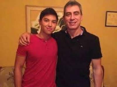 Caso Alex Villamayor: 12 años de prisión para René Hosftetter