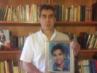 Acusado es condenado a 12 años de prisión en el caso Alex Villamayor