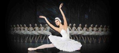 Ballet Nacional de Rusia presenta un clásico de la danza en el BCP