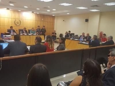 Condenas de hasta 12 años en caso Alex Villamayor