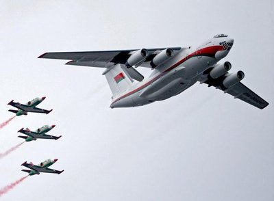 Más de 250 muertos en accidente aéreo en Argelia