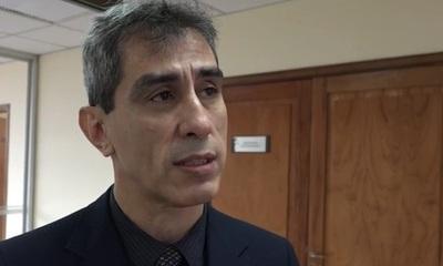 """Villamayor dijo que """"ahora están en paz"""", pero anuncia querellas"""