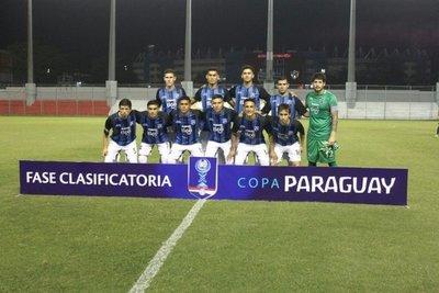 Copa Paraguay: triunfos de Tacuary y Atlántida