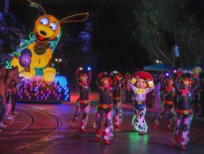Las historias de Pixar cobran vida en el Pixar Fest