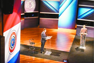 Polémicas y burlas hubo en el debate
