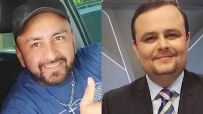 """Audios revelan """"negocio fallido"""" entre Churero y Pont: """"Tanto es lo que quiero"""""""
