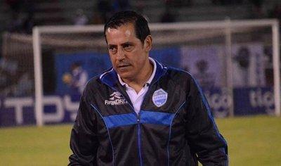 Miguel Zahzú renuncia al Aurora tras la goleada sufrida ante Wilstermann
