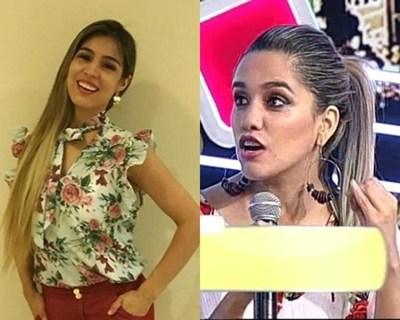 Sofía Diarte se descargó contra Nadia Portillo