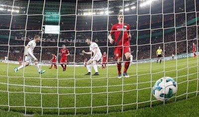 Bayern destroza al Leverkusen y está en la final de la Copa alemana