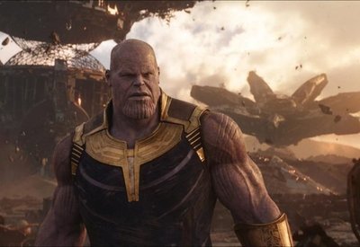 Infinity War: imponente, imperfecta, imperdible