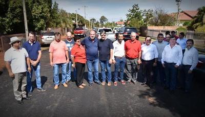 Valoran obras millonarias realizadas en el Sur