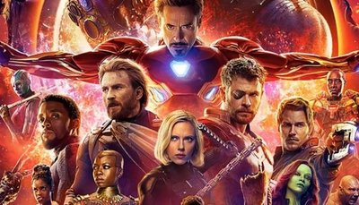 Avengers: Infinity War consigue el mejor estreno