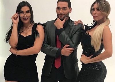 Maluma paraguayo promete sorprender