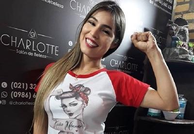 Nadia Portillo piensa en nueva candidatura