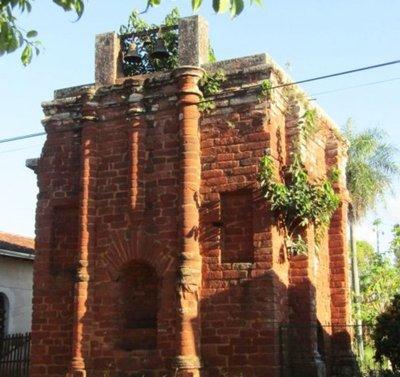 Patrimonio histórico en Misiones está en  riesgo