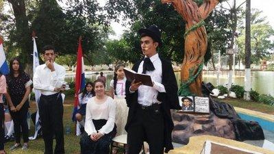 Recuerdan al poeta Manuel Ortíz Guerrero