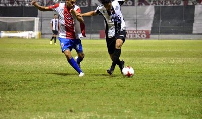Excluyen al 12 de Octubre SD de la Copa Paraguay