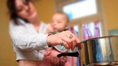 Alquiler: ¿discriminan a las madres solteras?