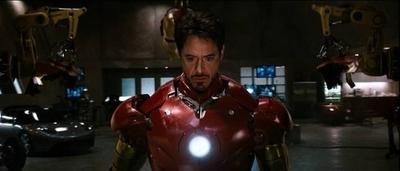 HOY / El traje original de Iron Man fue robado