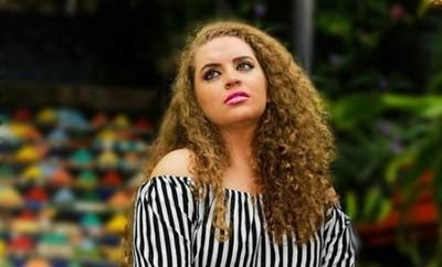 La Miss Gordita, indignada por que no fue invitada al Fashion Week