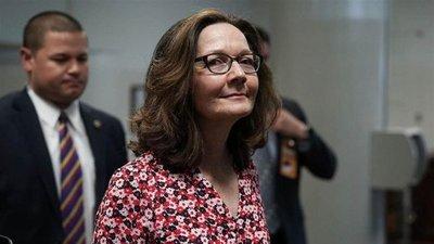 Candidata a dirigir CIA dice que programa de torturas fue un error