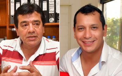 Junta de Hernandarias salva a Rojas de tener que explicar el uso de royalties