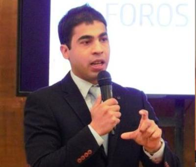 HOY / Paraguayo es reconocido entre líderes emergentes de Iberoamérica