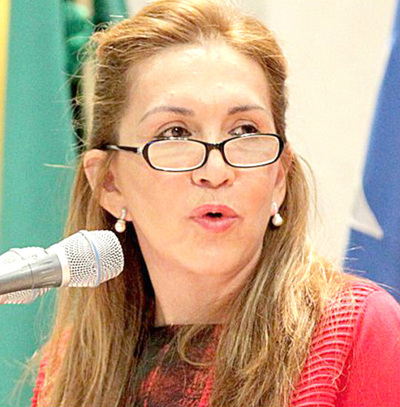Zulma Gómez ratifica flirteo con Cartes al acompañar la comitiva oficial a Israel