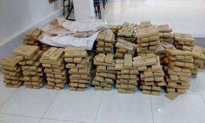 Capturan a jefes narcos tras 7 meses de investigación internacional