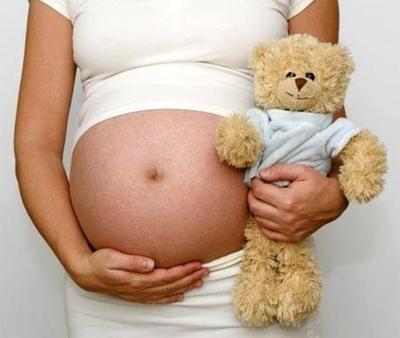 HOY / Embarazo antes de la primera menstruación es posible