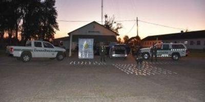 HOY / La banda del tereré: caen narcos paraguayos en Argentina