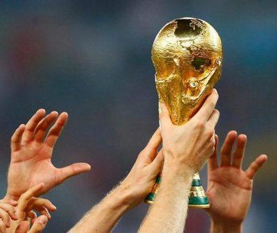 Así sería la final del mundial según videojuego de la FIFA