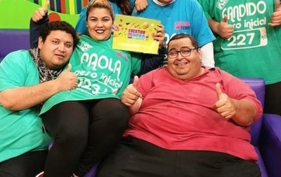 """Camilo """"El Cubano"""" Celebró Los 100 Kilos Bajados En Cuestión De Peso"""