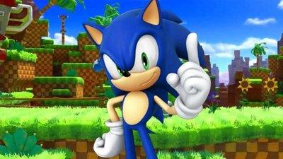 """James Marsden liderará película sobre """"Sonic the Hedgehog"""""""