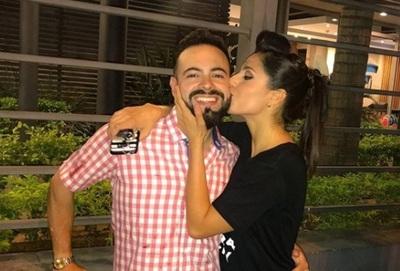 El Tierno Mensaje De Silvia Romero A Su Prometido El Doctor Mussi
