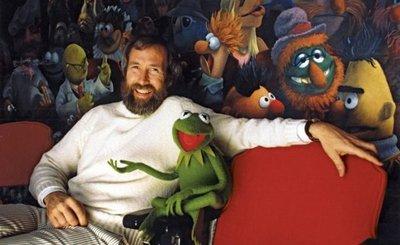 Jim Henson, el genio de The Muppets, revela sus secretos