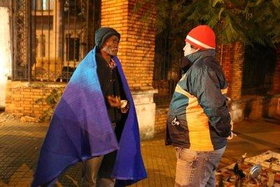 Lanzan campaña de recolección de abrigos