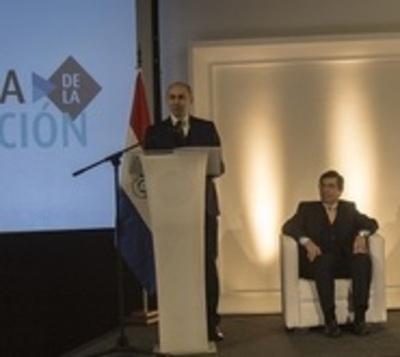 UE ratifica respaldo para la transformación educativa en Paraguay