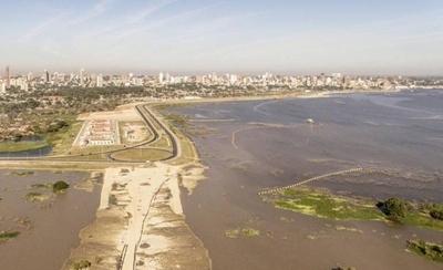 HOY / Con una planta de tratamiento buscan rescatar la Bahía de Asunción