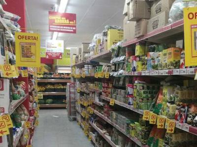 Sedeco informó sobre variaciones en los precios de la canasta básica
