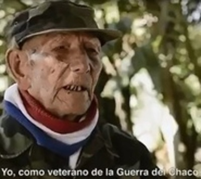 Por la protección de los bosques declaran la #2DAGuerradelChaco