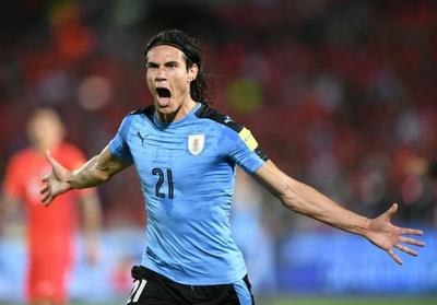 Uruguay, primer sudamericano en debut