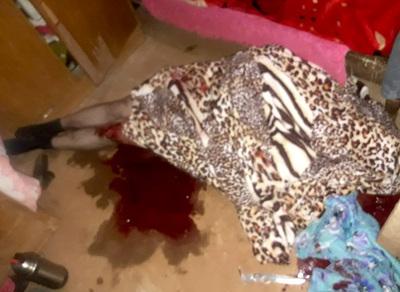 Asesinan a un hombre de varias estocadas en su propia cama durante confuso episodio