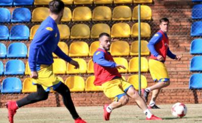 HOY / Un equipo titular es dado de baja en Deportivo Capiatá