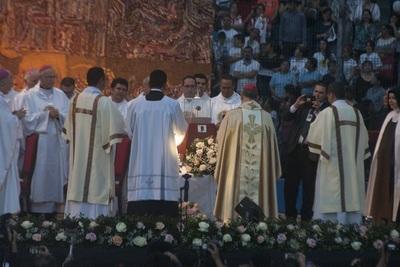 Chiquitunga: Paraguaya venerable, ya es beata