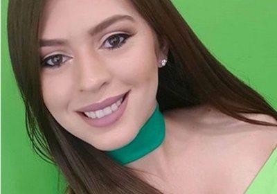 Leti Díaz hace suspirar con su cuerazo