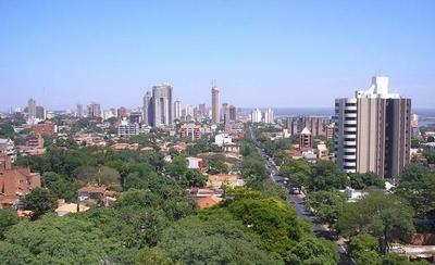 HOY / Plantean congelar impuestos para repoblar Asunción: centro tiene solo 6.000 habitantes